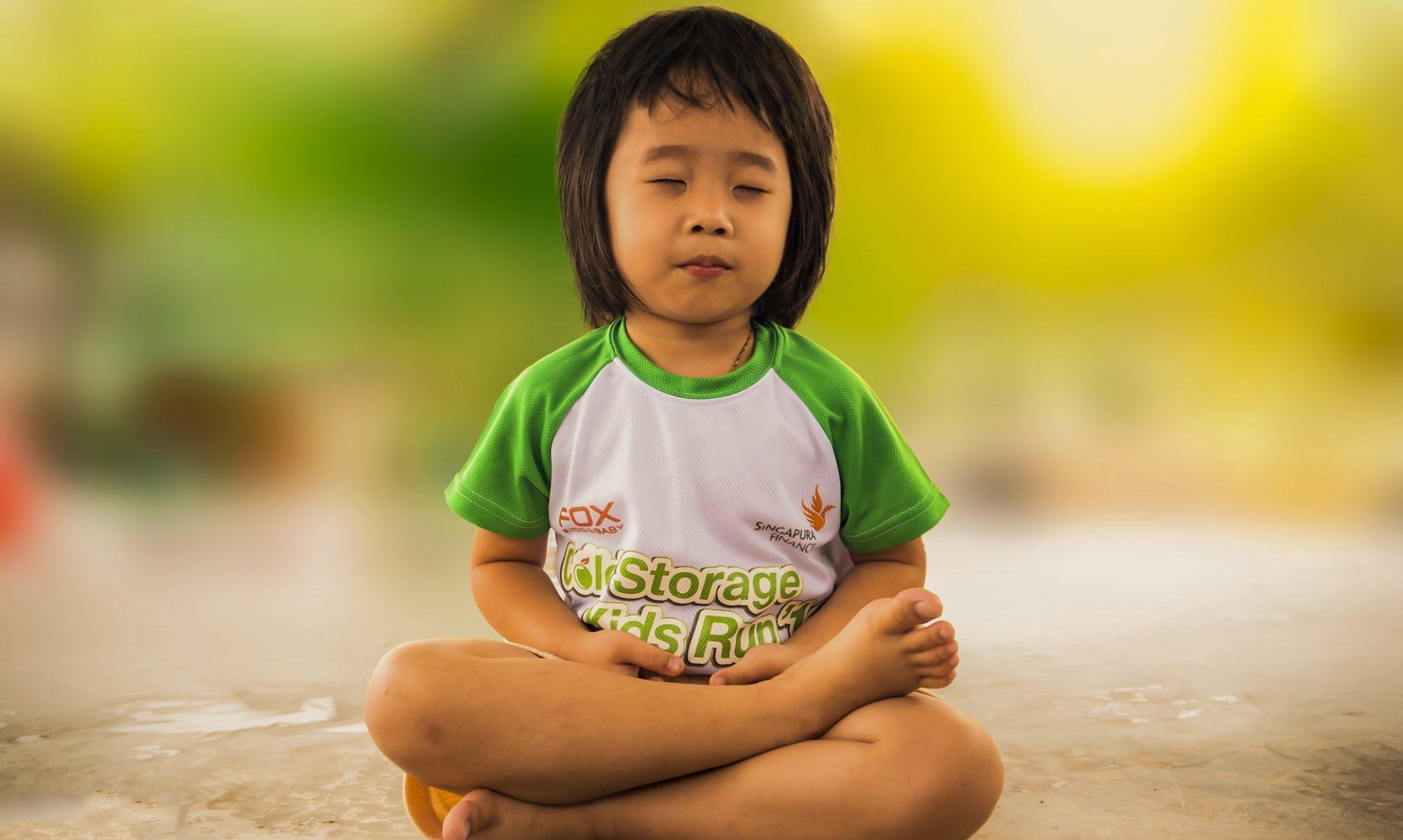 Yoga in Seelow